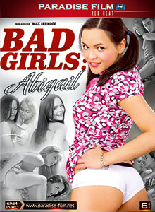 Bad Girls: Abigail
