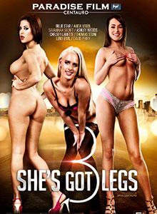 She Got Legs 3