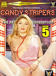 Candy Stripers 5