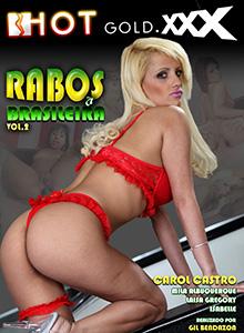 Rabos a Brasileira Vol 2