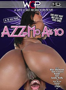 Azz and Mo Ass #10