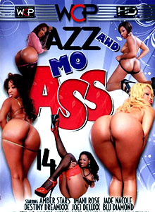 Azz And Mo Ass 14