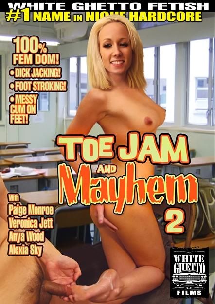 Toe Jam And Mayhem #02