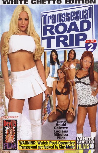 Transsexual Road Trip #02