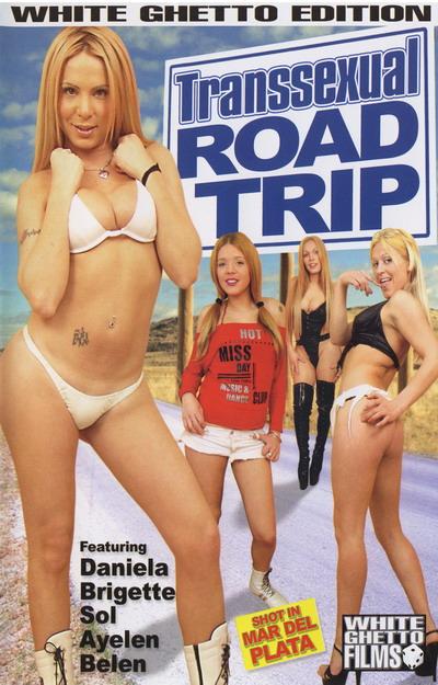 Transsexual Road Trip