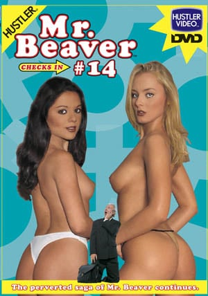 Mr. Beaver #14 DVD