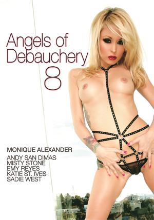 Angels of Debauchery #8