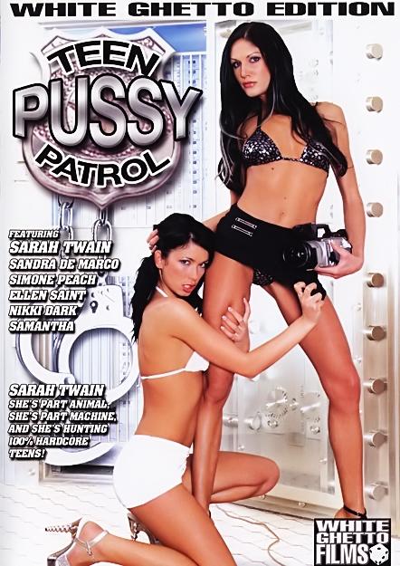 Teen Pussy Patrol