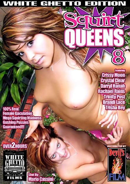 Squirt Queens #08