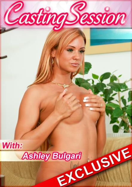Casting #37 Ashley Bulgari
