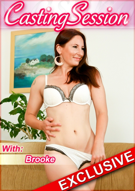 Casting #38 Brooke