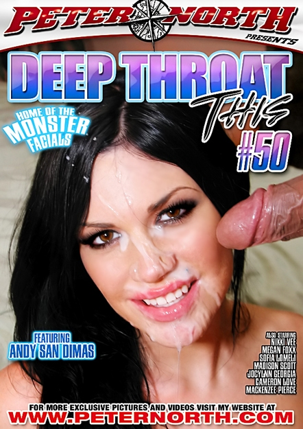 Deep Throat This #50 Part 2
