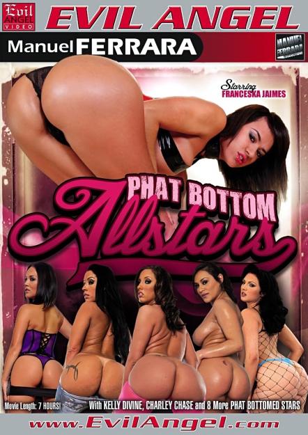Phat Bottom All Stars