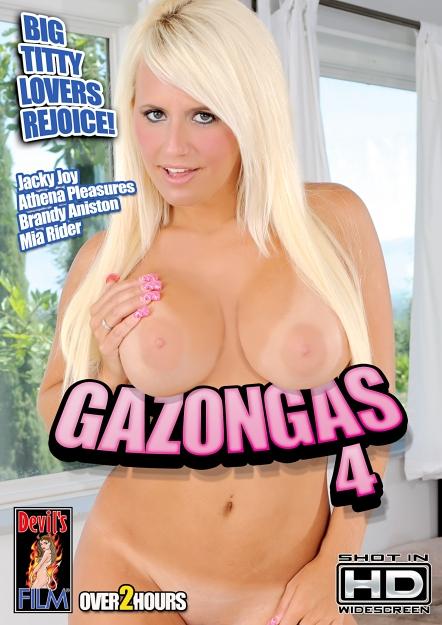 Gazongas #04