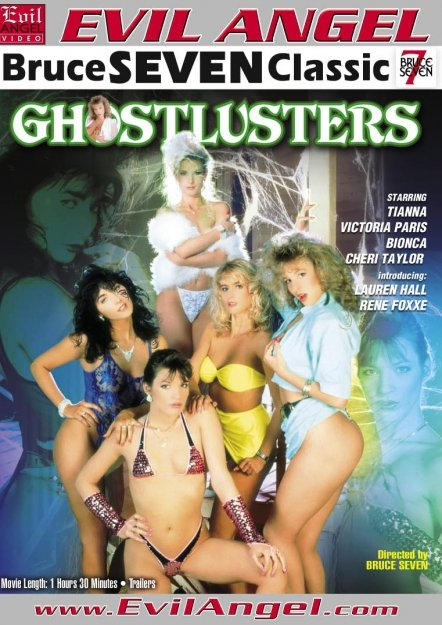 Ghostlusters