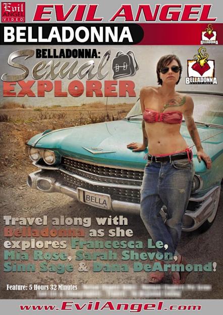 Belladonna: Sexual Explorer