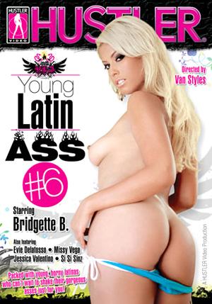 Young Latin Ass #6