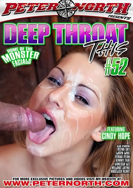 Deep Throat This #52 Part 1
