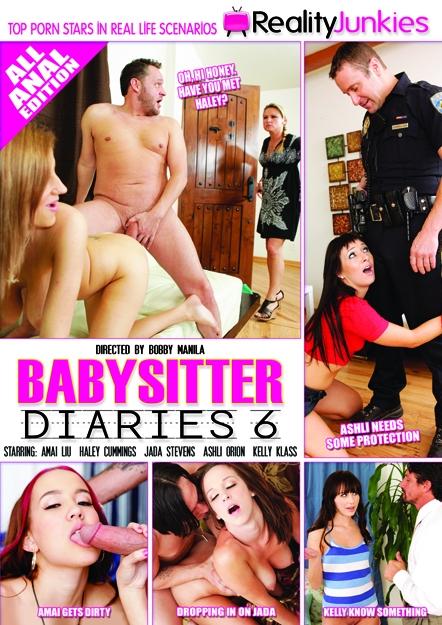 Babysitter Diaries #06