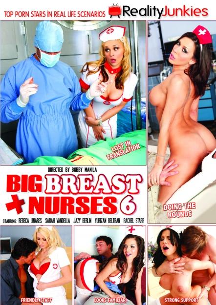 Big Breast Nurses #06