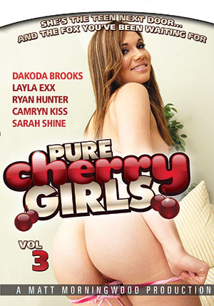 Pure Cherry Girls #3