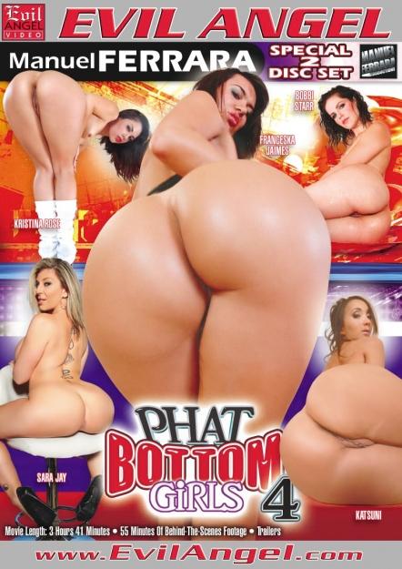 Phat Bottom Girls #04