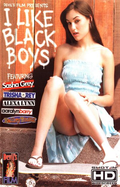 I Like Black Boys