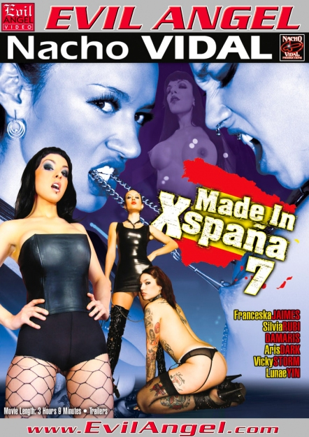 Made in Xspana #07