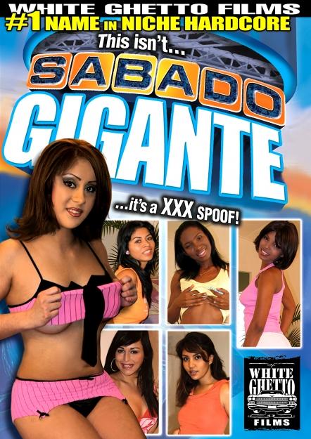 This Isn't Sabado Gigante - It's A XXX Spoof!