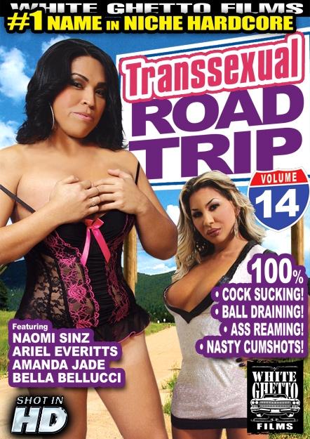 Transsexual Road Trip #14