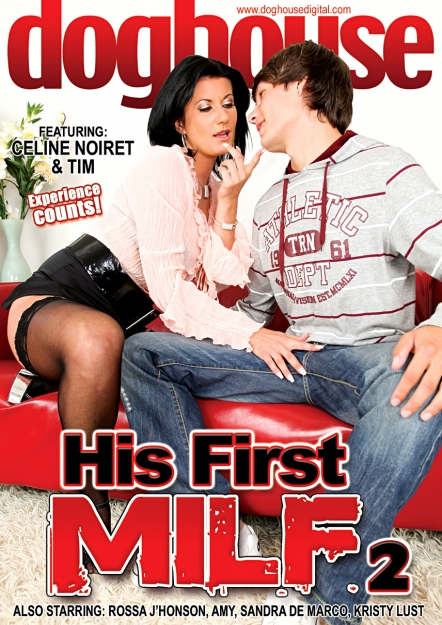 His First MILF #02