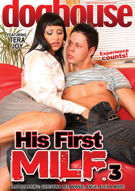 His First MILF #03