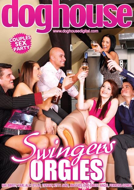 Swingers Orgies