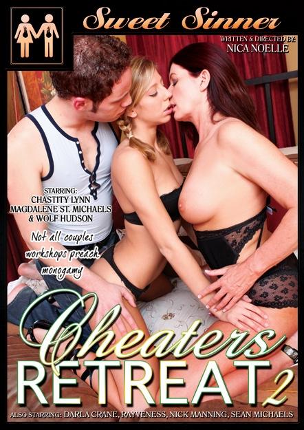 Cheaters Retreat #02