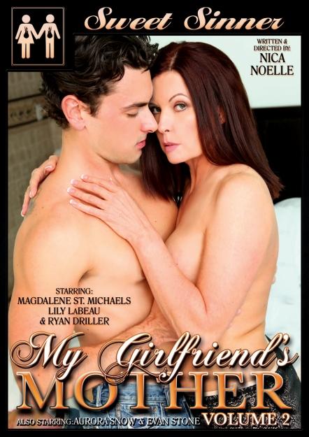 My Girlfriend's Mother Volume 02