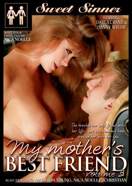 My Mother's Best Friend Volume 03