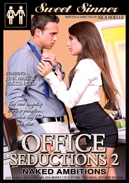 Office Seductions #02
