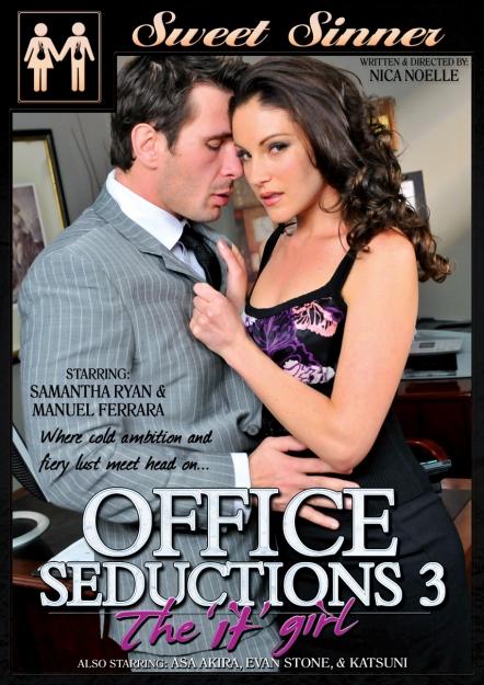 Office Seductions #03