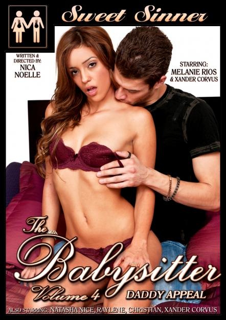 The Babysitter Volume 04