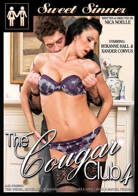 The Cougar Club #04