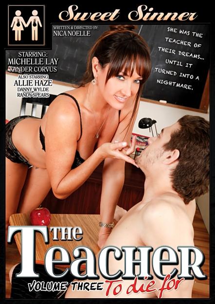 The Teacher Volume 03