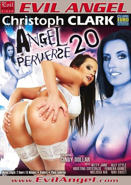 Angel Perverse #20
