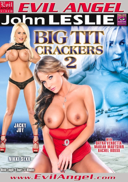 Big Tit Crackers #02