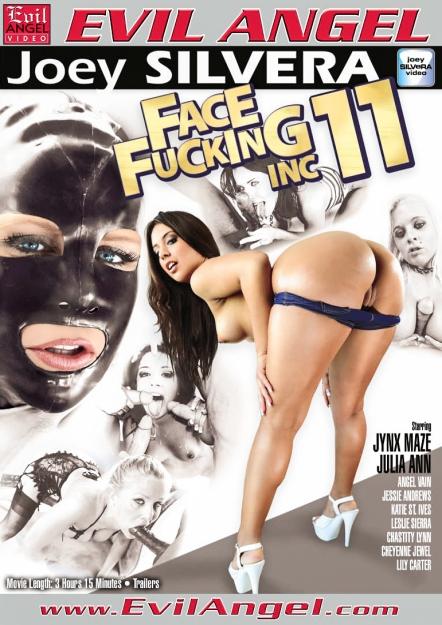 Face Fucking Inc #11