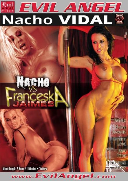 Nacho Vs Franceska Jaimes