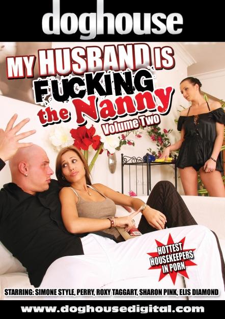 My Husband Is Fucking The Nanny Vol 02