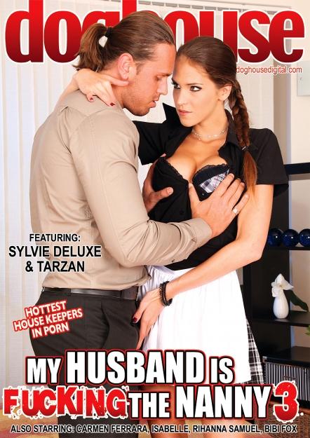 My Husband Is Fucking The Nanny Vol 03