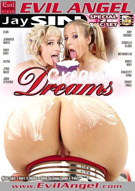 Cream Dreams