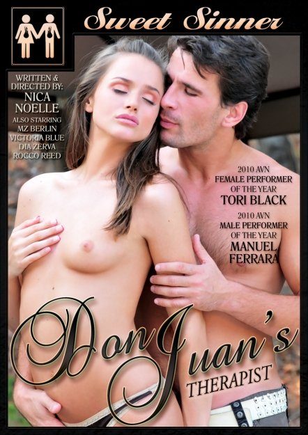 Don Juan's Therapist