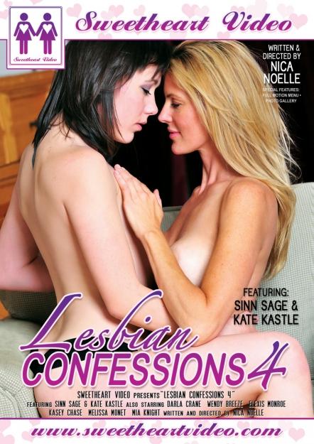 Lesbian Confessions #04
